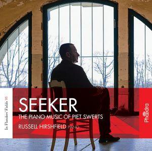 Seeker The Piano Music of Piet Swerts