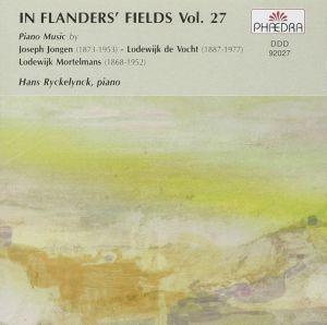 Piano Music   IFF 27