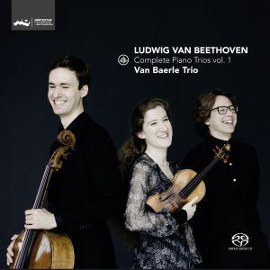 Complete Piano Trios Vol. 1