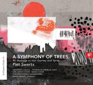 In Flanders' Fields Vol. 98 - A Symphony of Trees