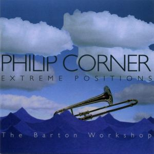 Corner: Extreme Positions [2CDs]