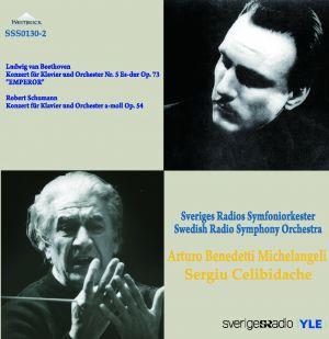 Beethoven - Schumann: Piano Concerti