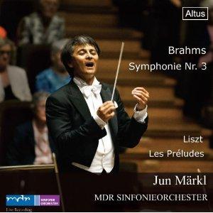 Symphony No.3 / Les Préludes
