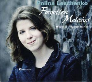 Forgotten Melodies