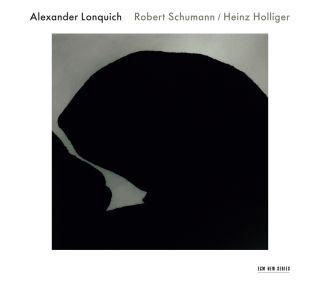 Alexander Lonquich plays Schumann & Holliger
