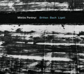 Britten Bach Ligeti