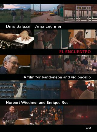 El Encuentro - A Film for Bandoneon and Cello