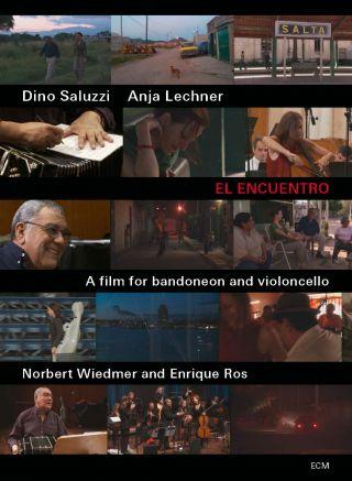 El Encuentro - A Film for Bandoneon and Cello