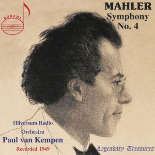 Mahler: Symphony No. 4 in G Major