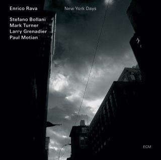 New York Days (vinyl)