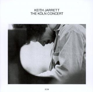 The Köln Concert (vinyl)