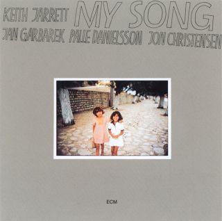 My Song (vinyl)
