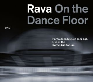 Rava - On The Dance Floor