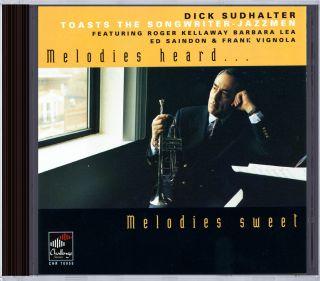 Melodies heard, Melodies Sweet