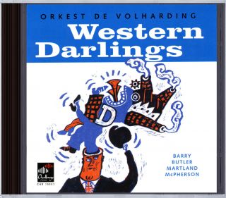 Western Darlings