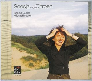Soesja sings Citroen