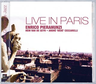 Live In Paris