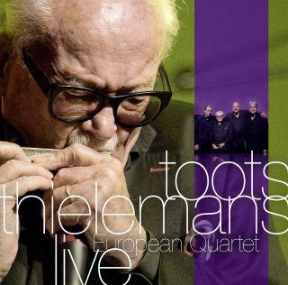 European Quartet LIVE - Nederlandse Editie