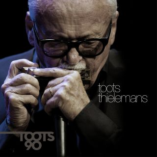 Toots 90 (Limited boxset - English) book/cd/dvd/lp