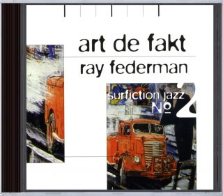 Art de Fakt - surfiction jazz no.2