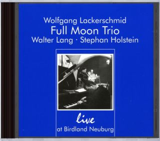 Live at Birdland Neuburg