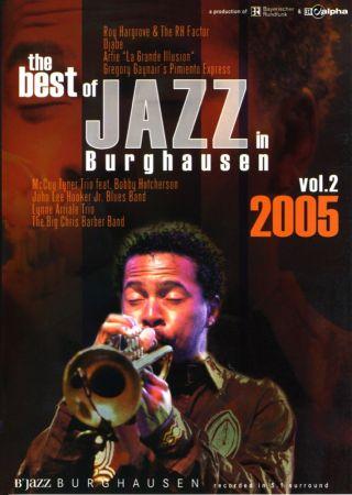 Best Of Jazz In Burghausen Vol. 2