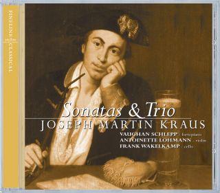 Sonatas For  Fortepiano And Violin