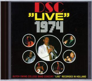 DSC LIVE 1974