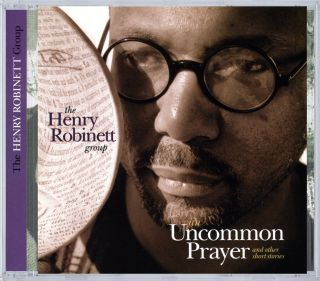 An Uncommon Prayer
