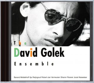 The Dave Golek Ensemble