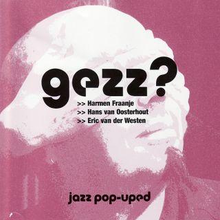 Jazz Pop-Uped