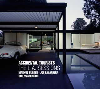 The L.A. Sessions - Accidental Tourists