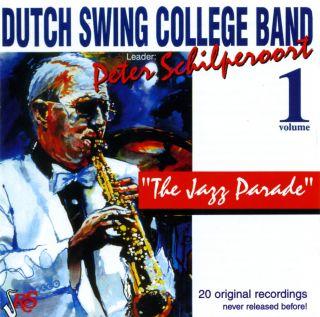 The Jazz Parade (Vol. 1)