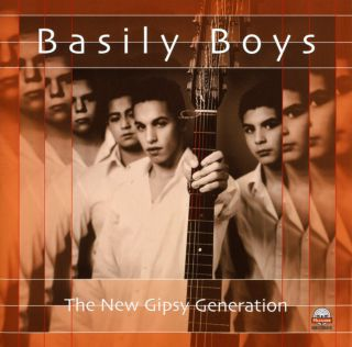 The New Gipsy Generation