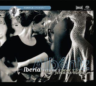 Iberia Volume 2: book 3 & 4