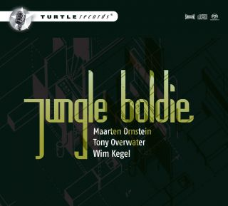 Jungle Boldie