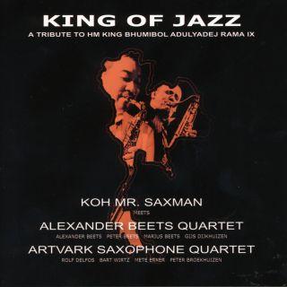 King Of Jazz (Tribute To HM King Bhumibol)