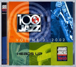 100% jazz vol. 3