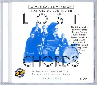 Lost Chords 1915- 1945