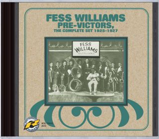 Pre-victors, Complete Set 1925-27