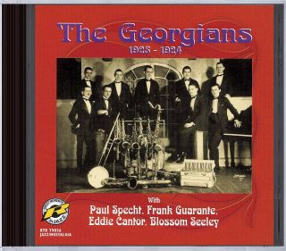 The Georgians 1923-1924