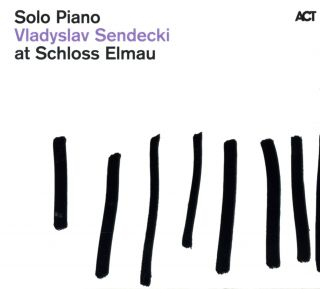 Solo Piano At Schloss Elmau