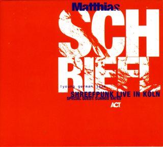 Shreefpunk Live In Koeln