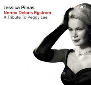 Norma Deloris Egstrom - A Tribute To Peggy Lee