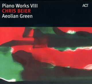 Piano Works VIII: Aeolian Green