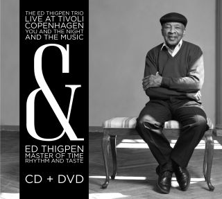 Live at Tivoli Copenhagen: You and the Night and the Music
