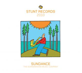 Stunt Records Comp. Vol.18