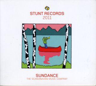 Stunt Records Compilation Vol. 19