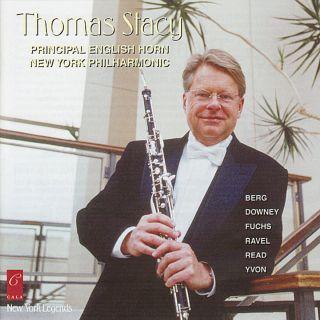 Kammermusik Mit Engl.horn