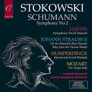 Stokowski Dirigiert Schumann 2